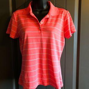 Nike Dri-Fit Polo Golf Women's Active Top - Shirt
